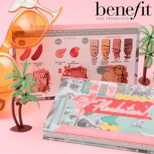 Benefit Party Like a Flockstar Palette